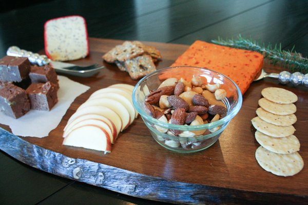 Speaking of that cheese plate there are a few basics to keep in mind when you\u0027re building it balance accompaniments and presentation. & Building the perfect holiday cheese platter with Whole Foods Market ...