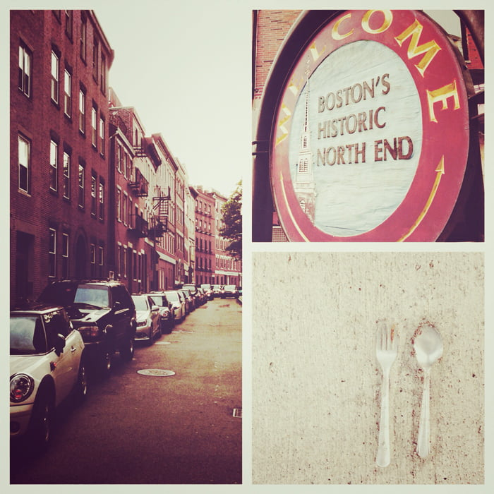 Boston's North End review | Such the Spot